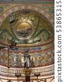 Altar of Notre Dame de la Garde 53865315