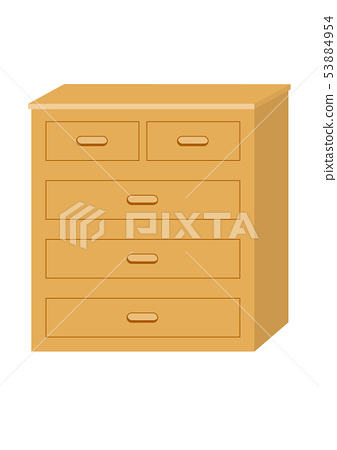 Chests of drawers 53884954