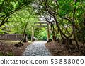 Ryugu (Shiodo Shrine) approach 53888060