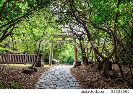 Ryugu(Shiodo Shrine)方法 53888060