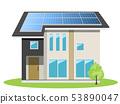 外殼(太陽能電池板) 53890047
