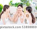 亚洲 亚洲人 女性 53898869