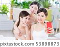 女性 女 朋友 53898873