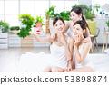 亚洲 亚洲人 女性 53898874