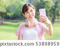 亚洲 亚洲人 女性 53898959