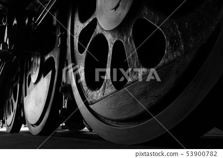 Wheel 53900782