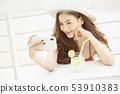 女人的生活方式夏 53910383