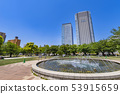 Kinshi公園風景 53915659