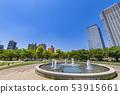 Kinshi公园风景 53915661