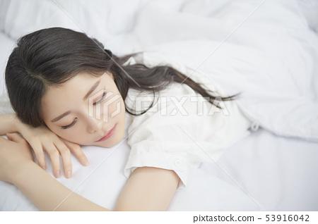 女人的生活方式睡 53916042
