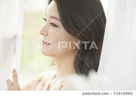 여성 미용 53916060