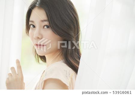 여성 미용 53916061