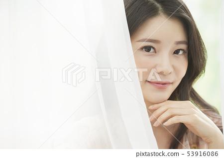 여성 미용 53916086