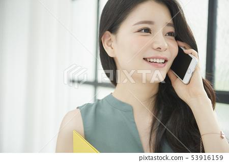 女性生意 53916159