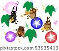 곤충의 콘서트 53935413