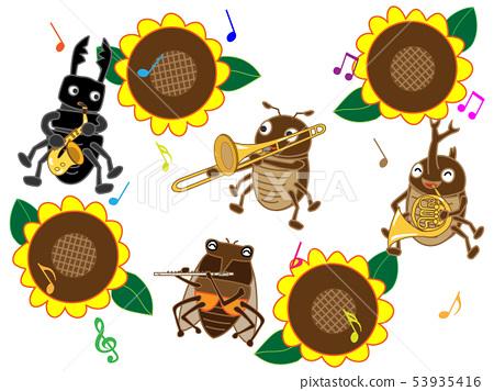 คอนเสิร์ตแมลง 53935416