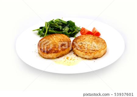 daikon steak 53937601