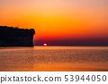 (จังหวัดโทยามะ) ซากปราสาทพอร์ตฮิมิอ่าวพระอาทิตย์ขึ้น 53944050