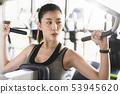 Women sportswear 53945620