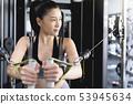 여성 스포츠웨어 53945634
