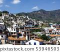 멕시코의 거리 풍경 53946503