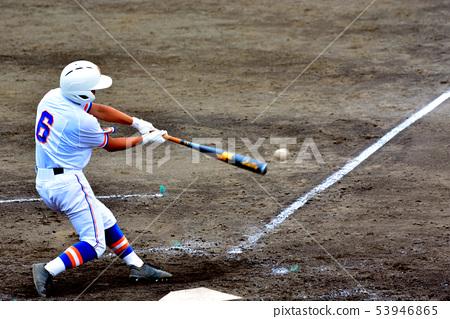high school baseball 53946865