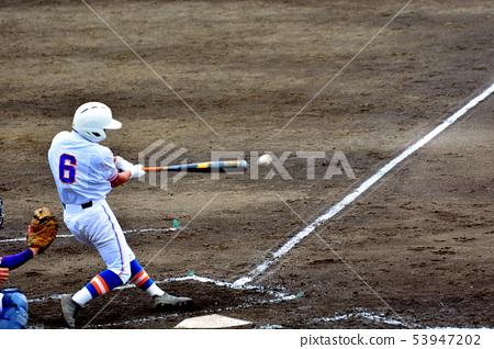 high school baseball 53947202