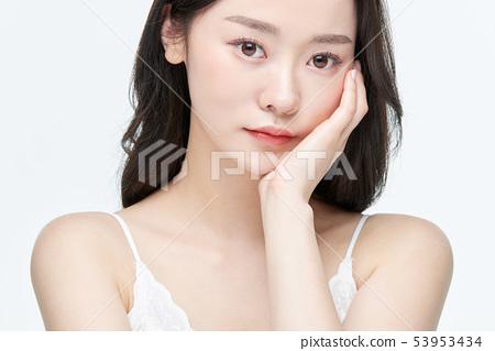 여성 미용 53953434