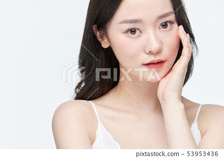 여성 미용 53953436