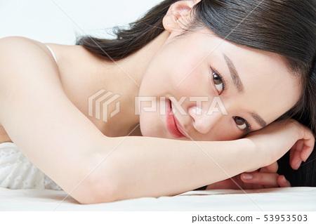 여성 미용 53953503