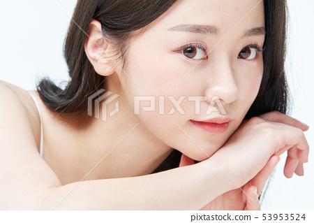 여성 미용 53953524