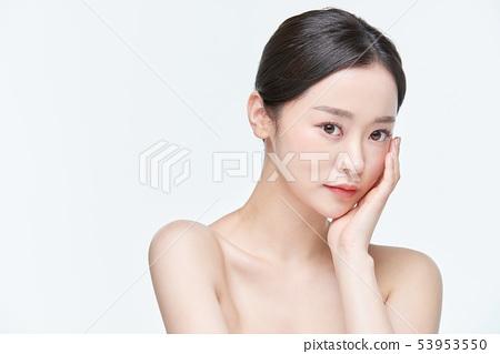 여성 미용 53953550