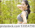 女性运动健康 53954798