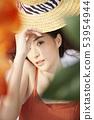 女性女性旅程度假村 53954944