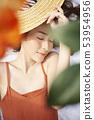 女性女性旅程度假村 53954956