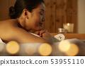女人美容spa 53955110