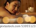 女人美容spa 53955123