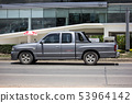 Private Pick up, Mazda BT50. 53964142