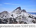 파노라마 릿지 Panorama Ridge 블랙 작업 blackTusk 캐나다 Canada 53971031
