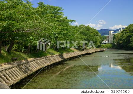 난고 공원 53974509