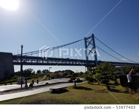 瀨戶大橋 53977483
