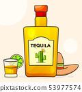 เตกีลา,เม็กซิกัน,ขวด 53977574