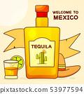 เตกีลา,เม็กซิกัน,ขวด 53977594
