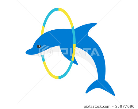 海豚 53977690