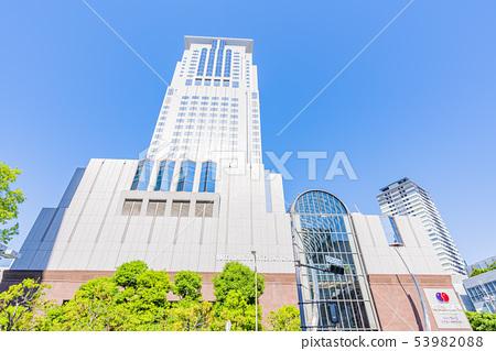 오사카 우메다 예술 극장 53982088