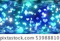 เครื่องหมายบัตรเล่นเอฟเฟกต์ Sparkly Particle 53988810
