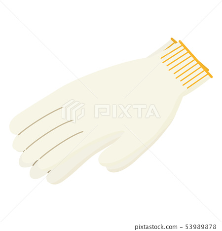 Illustration of a pair of military hands 53989878