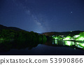 Milky Way Milky Way perming stock Photos-photolibrary 53990866