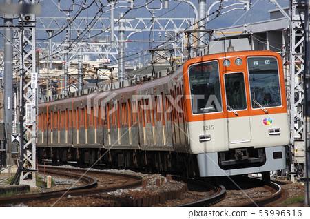 한신 전철 8000 계 53996316