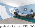 bizarre interior. 53998265